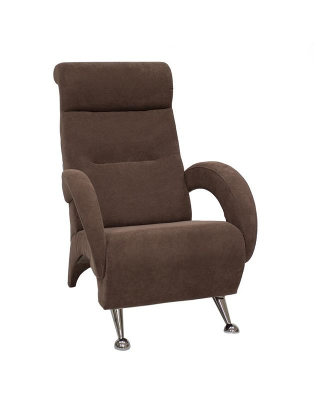 Кресло Impex Модель 9-К Verona (brown) - фото 1
