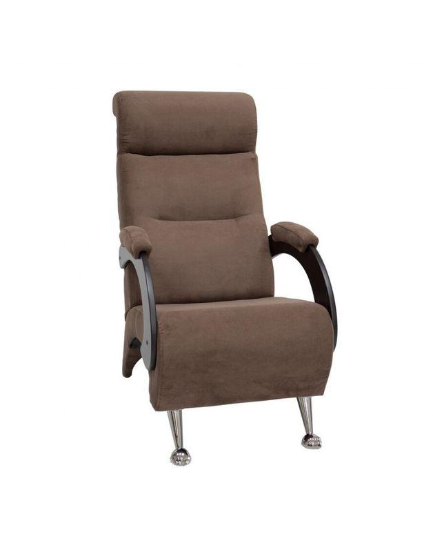 Кресло Impex Модель 9-Д verona (brown) - фото 1
