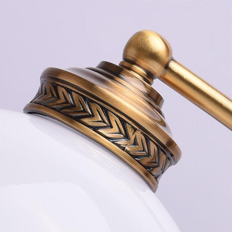 Настольный светильник Chiaro Аманда 481031301 - фото 6