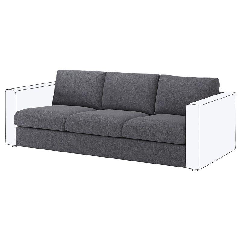 Диван IKEA Вимле 492.194.55 - фото 1