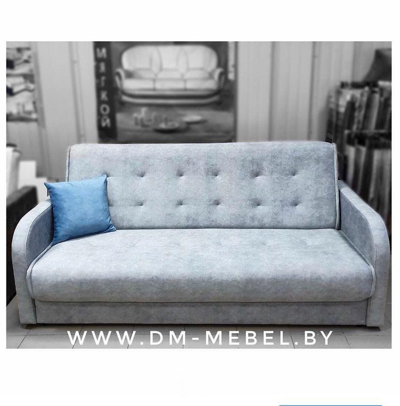 Диван DM-мебель Лаура (голубой) - фото 2