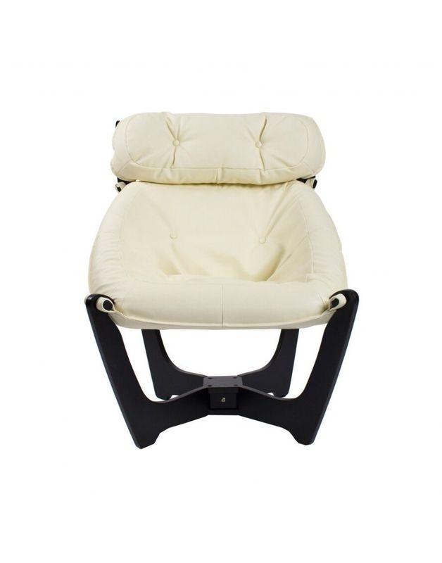 Кресло Impex Модель 11 экокожа (oregon 120) - фото 7