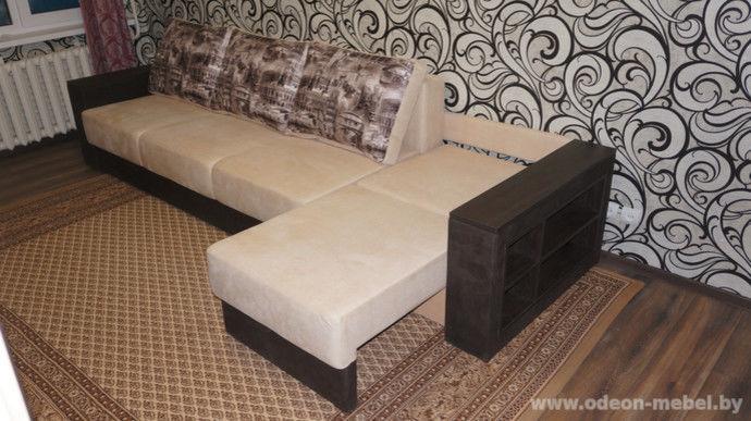 Диван Одеон-мебель Эквадор 24 - фото 2