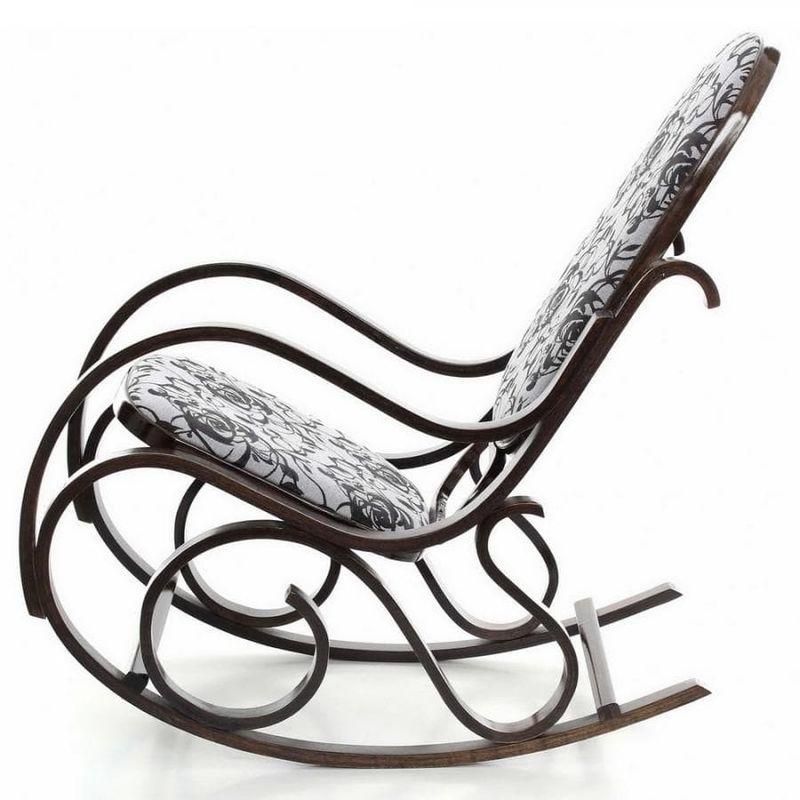 Кресло Бастион Relax m190 (розы) - фото 2