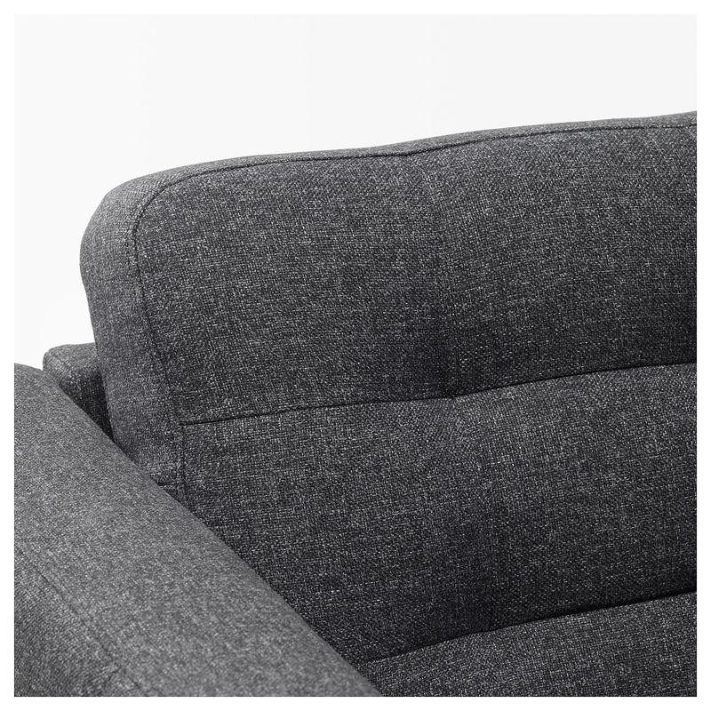 Диван IKEA Ландскруна [692.702.83] - фото 4