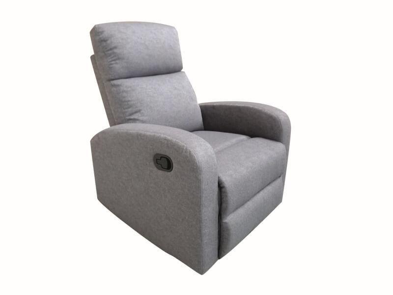 Кресло Signal MARS (серый) MARSSZ - фото 1