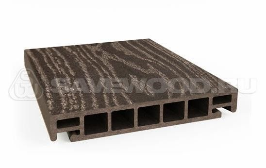 Декинг Savewood SW Salix (S) (T) бежевый - фото 2