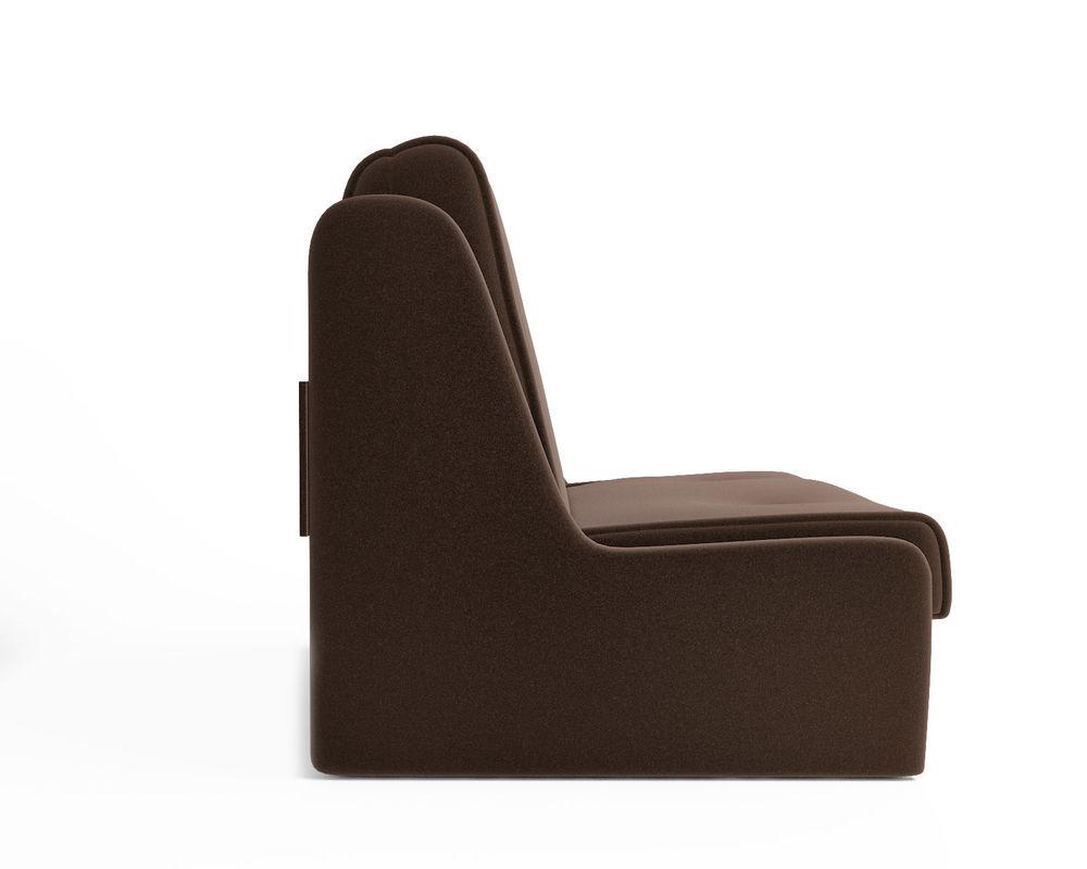 Диван Мебель-АРС Аккордеон №2 - Кордрой (100х195) - фото 3