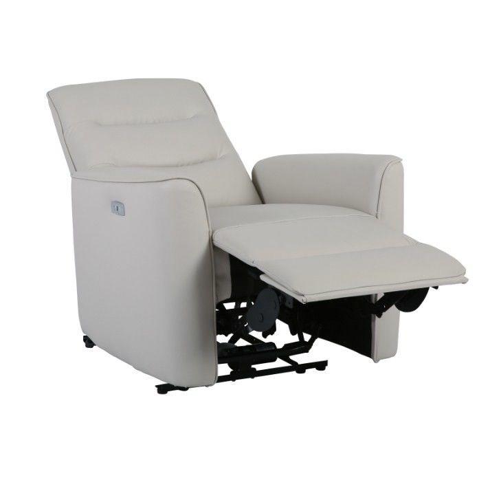 Кресло Arimax Dr Max DM02005 (Кремовый) - фото 3