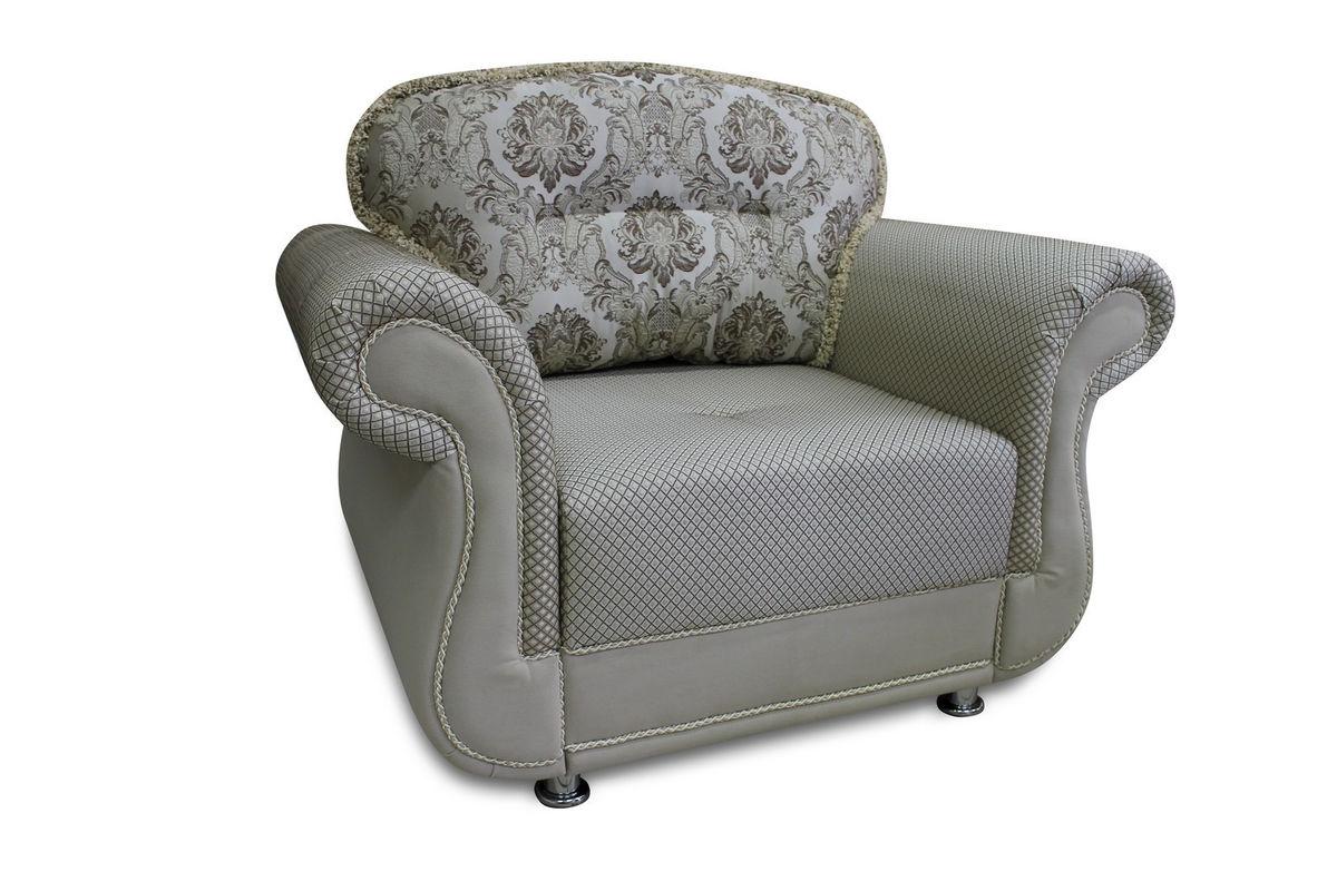 Кресло Экомебель Версаль тик-так (ткань склад) - фото 2