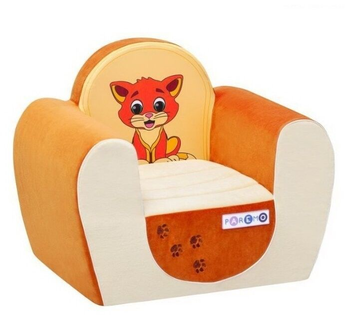 Кресло PAREMO детское PCR316 - фото 2