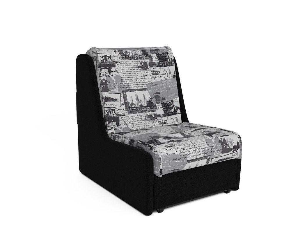 Кресло Мебель-АРС Аккорд №2 (газета) - фото 5