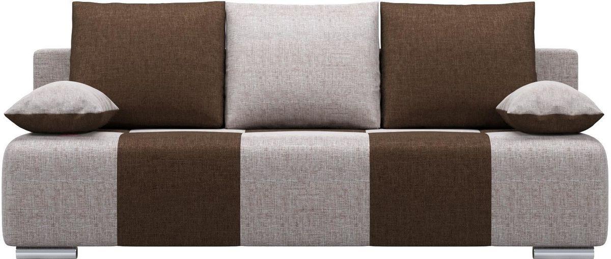 Диван Woodcraft Плей Пэчворк Textile Mix 12 - фото 1