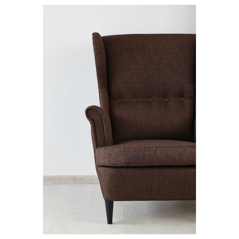 Кресло IKEA Страндмон 904.198.85 - фото 2