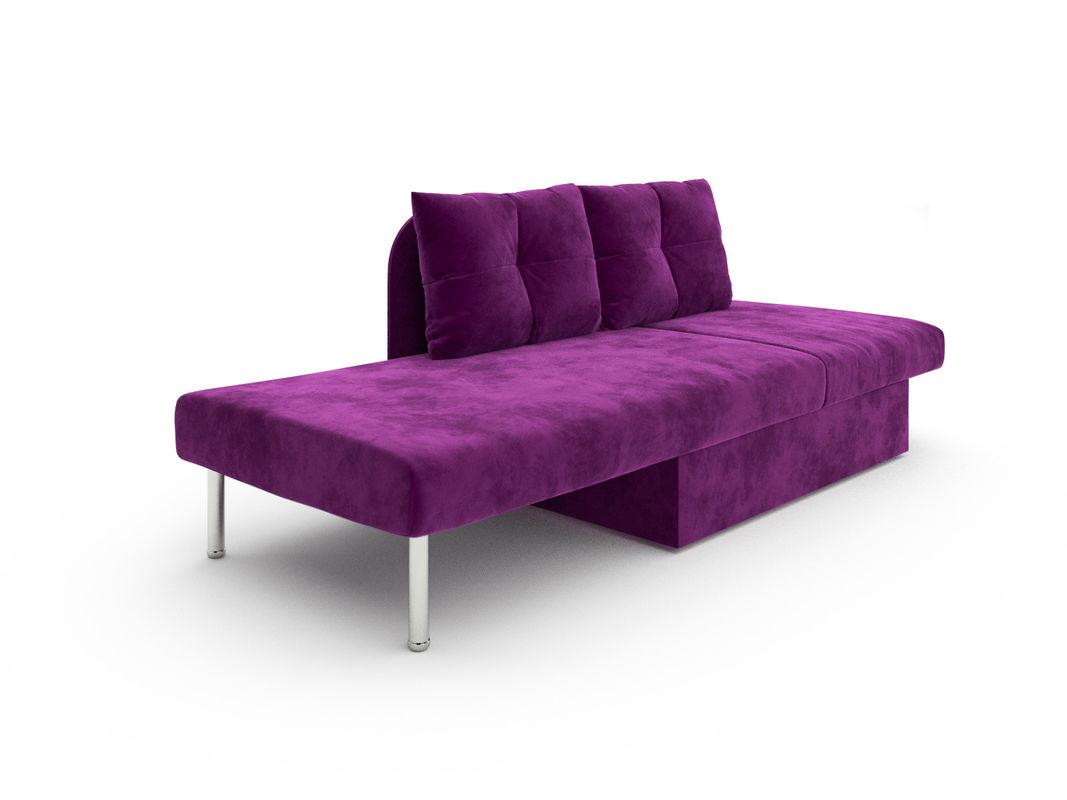 Диван Мебель-АРС Алиса (фиолет) - фото 7