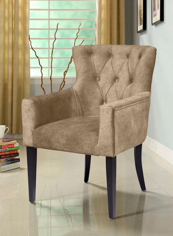 Кресло ZMF Стиль (беж) - фото 1