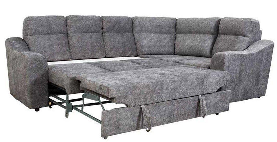 Диван Апогей-Мебель Бруно угловой Апогей - фото 2