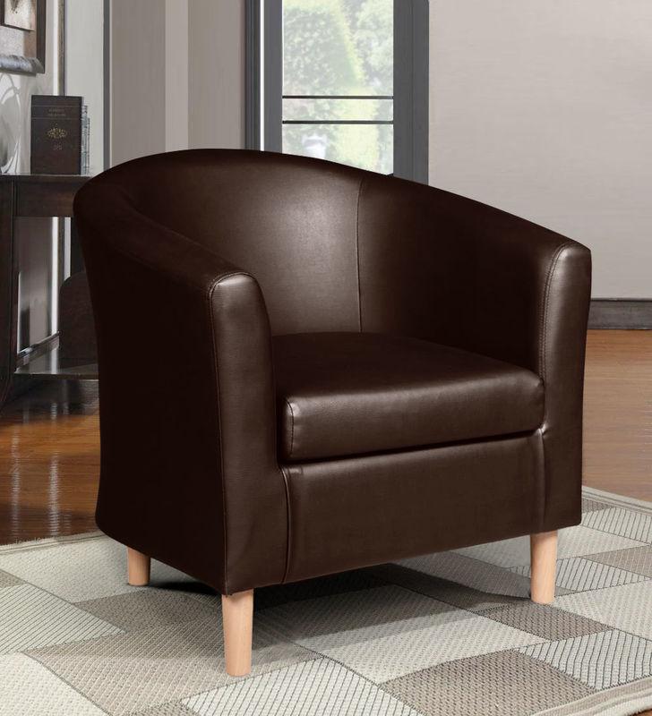 Кресло ZMF Эльф (венге) - фото 1