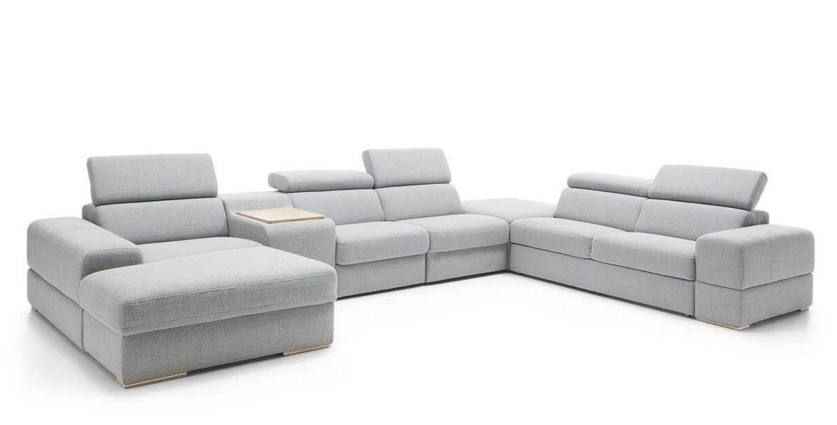 Набор мягкой мебели Gala Collezione Plaza - фото 3