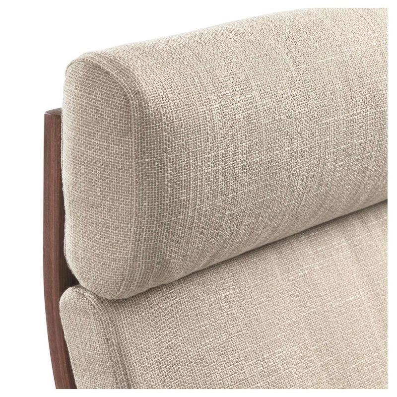 Кресло IKEA Поэнг 392.514.98 - фото 3