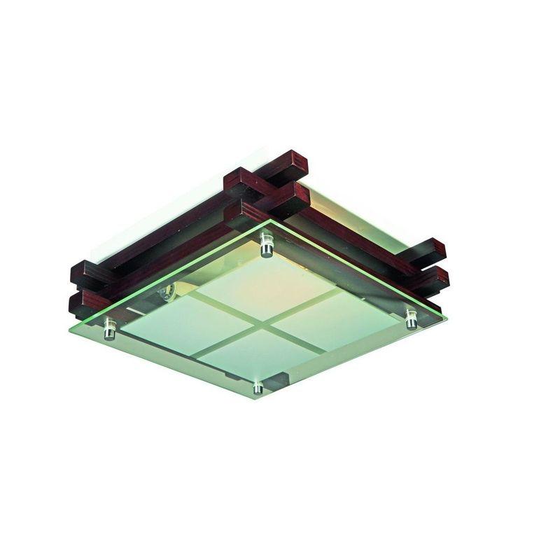 Настенно-потолочный светильник Omnilux OML-40507-02 - фото 1