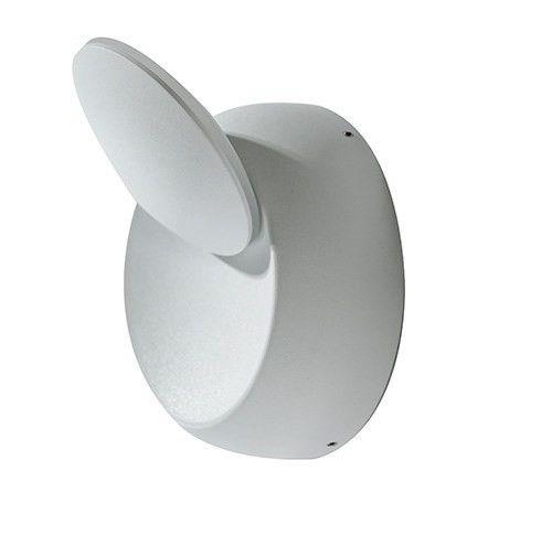 Настенно-потолочный светильник AZzardo Avon GW-6100-WH - фото 2