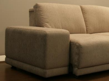 Элитная мягкая мебель Divanger Митчелл Plain - фото 5
