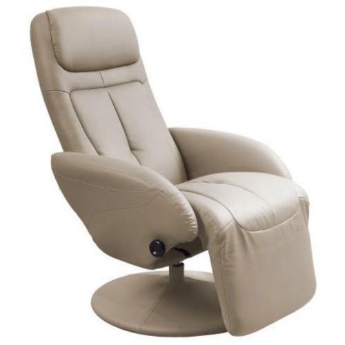Кресло Halmar Optima (капучино) - фото 1
