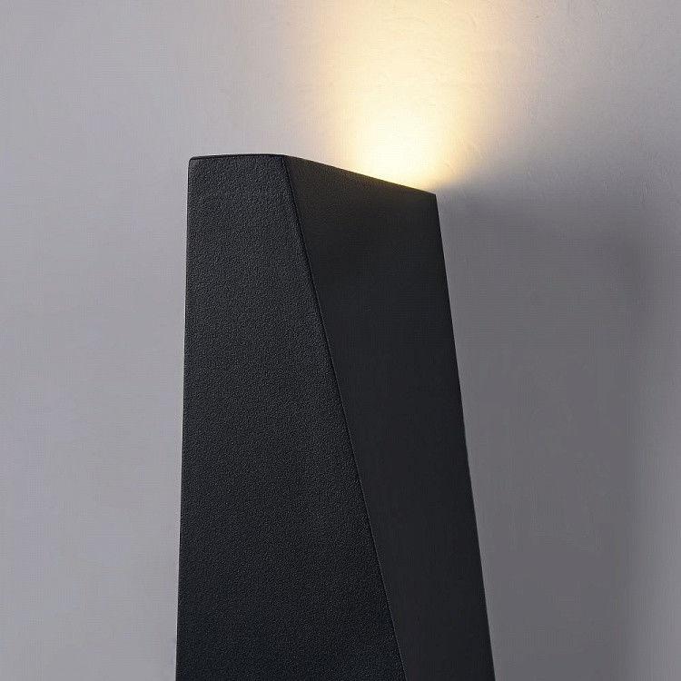 Уличное освещение Maytoni O580WL-L6B - фото 6