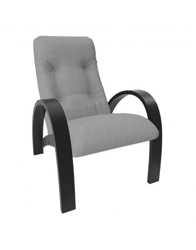 Кресло Impex Модель S7 венге (Montana 804) - фото 1
