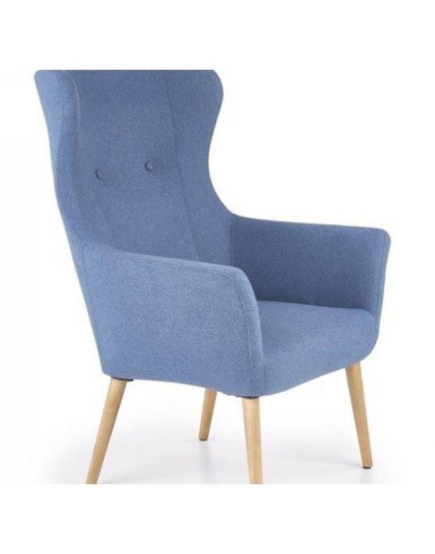 Кресло Halmar COTTO - фото 4
