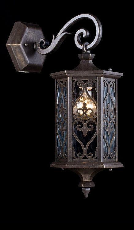 Уличное освещение Maytoni S102-46-01-R - фото 4