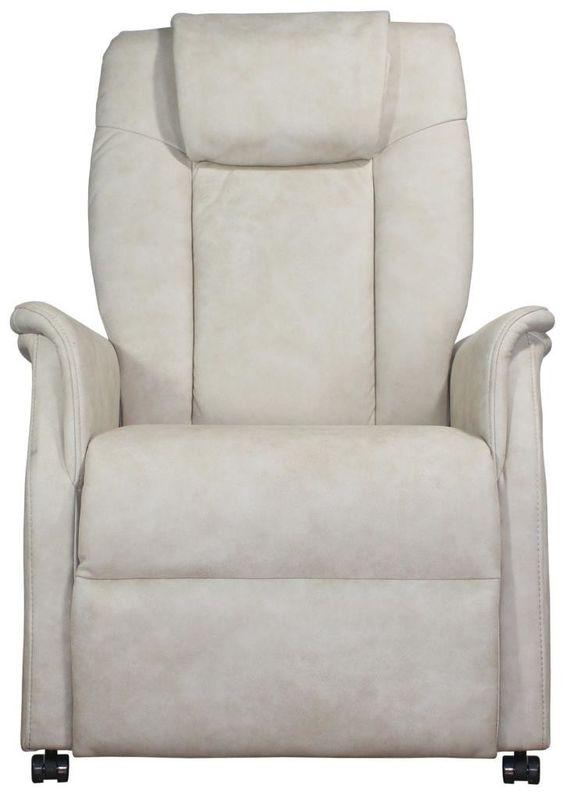 Кресло Arimax Dr Max DM01003 (Пастель) - фото 1