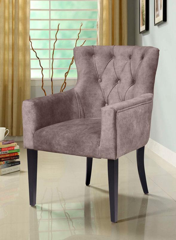 Кресло ZMF Стиль (серый) - фото 1