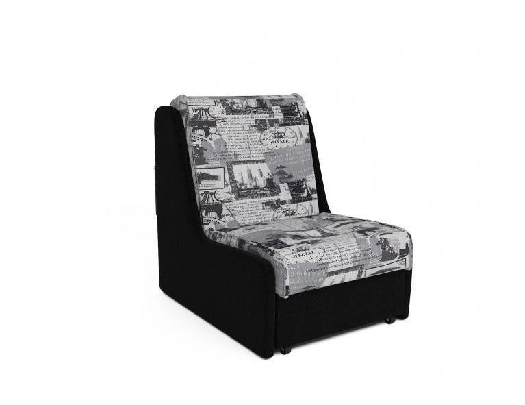 Кресло Craftmebel Аккорд №2 (газета) - фото 1