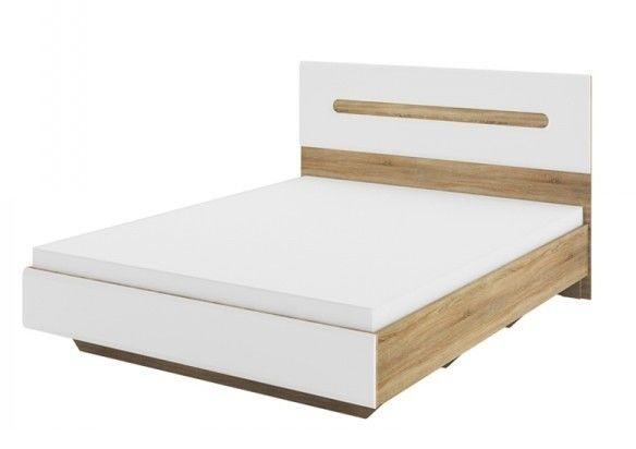 Кровать Мебель-Неман Леонардо МН-026-10 - фото 1