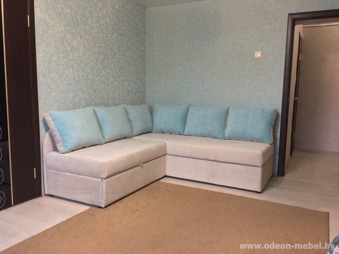 Диван Одеон-мебель Адекват 8 - фото 1