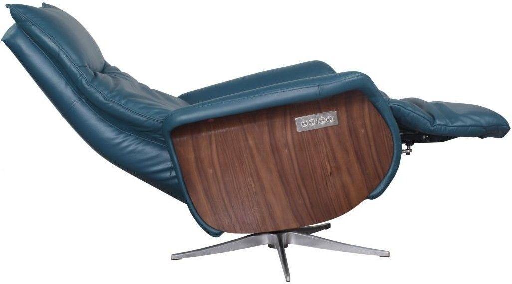 Кресло Arimax Dr Max DM01004 (Морская волна) - фото 6