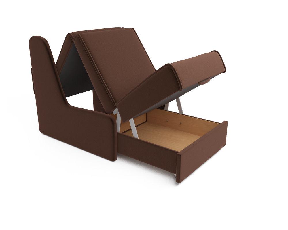 Кресло Мебель-АРС Аккорд №2 кордрой (микровелюр) - фото 2