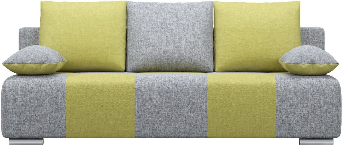 Диван Woodcraft Плей Пэчворк Textile Mix 9 - фото 1