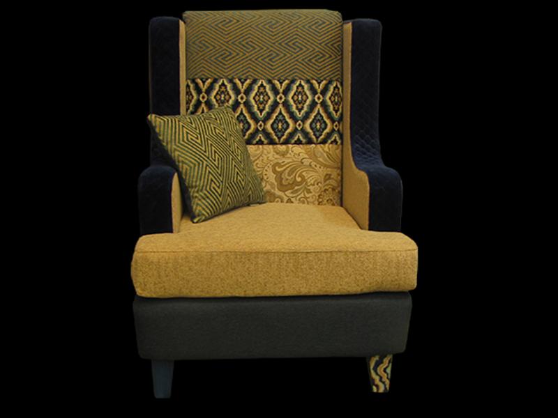 Кресло Виктория Мебель Лорд СК 2236 - фото 1