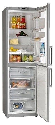 Холодильник ATLANT ХМ 6325-181 - фото 2