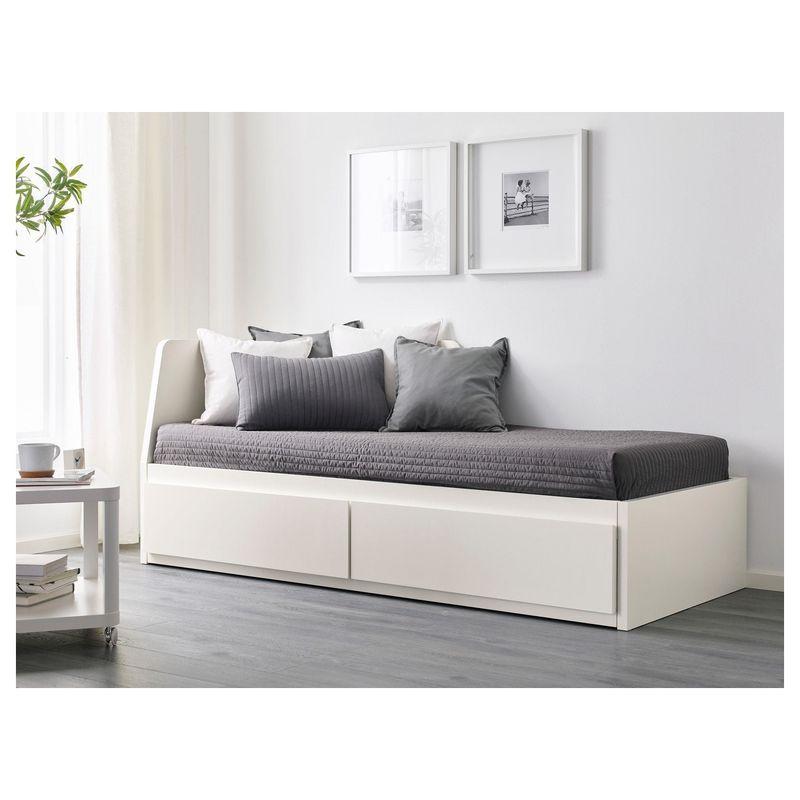 Диван IKEA Флекке [592.111.90] - фото 3
