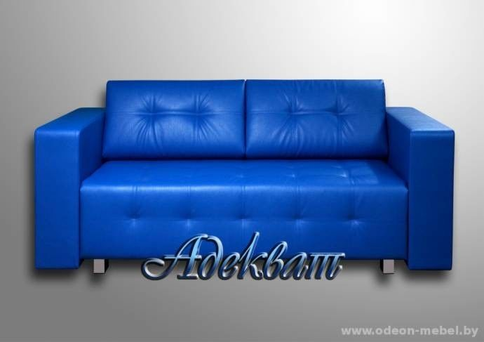Диван Одеон-мебель Адекват 34 - фото 1