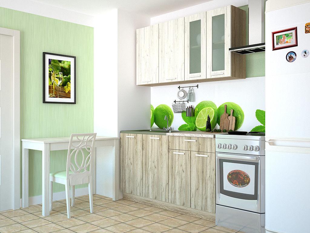 Кухня Интерлиния Мила 2 м - фото 4