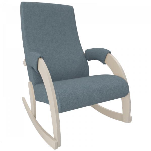 Кресло Impex Модель 67М Montana 602 сливочный - фото 1