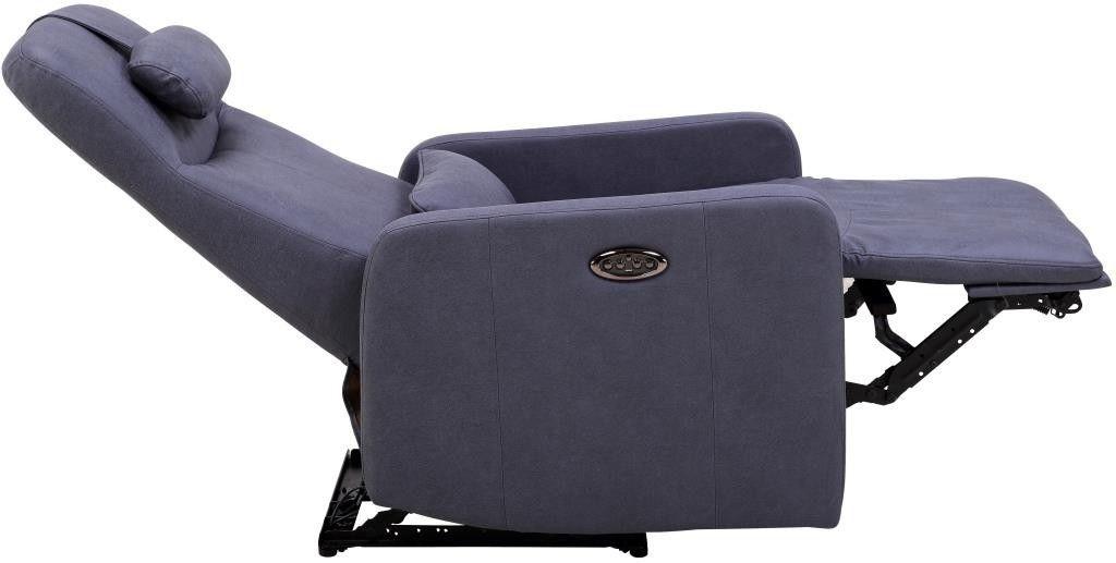 Кресло Arimax Dr Max DM04002 (Грифельный) - фото 7