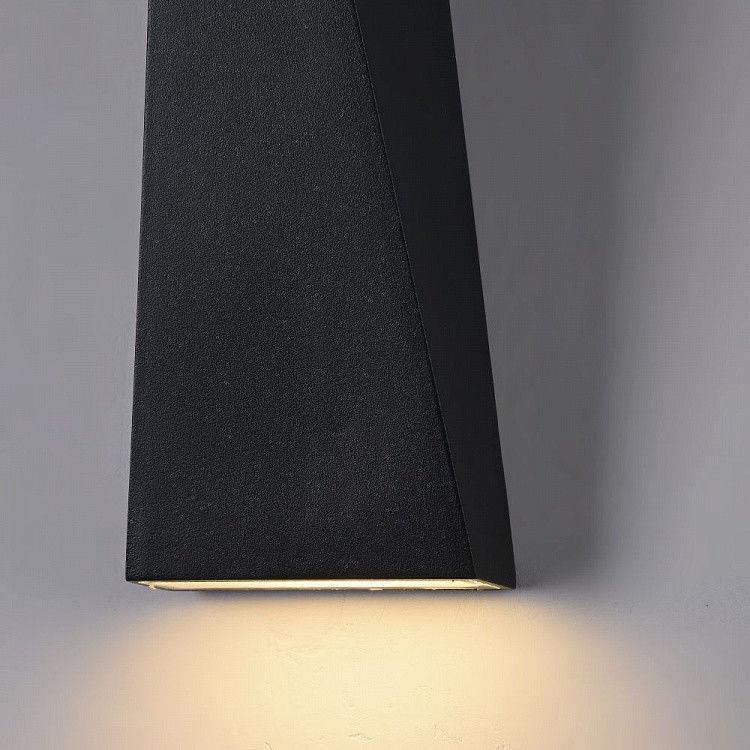 Уличное освещение Maytoni O580WL-L6B - фото 5
