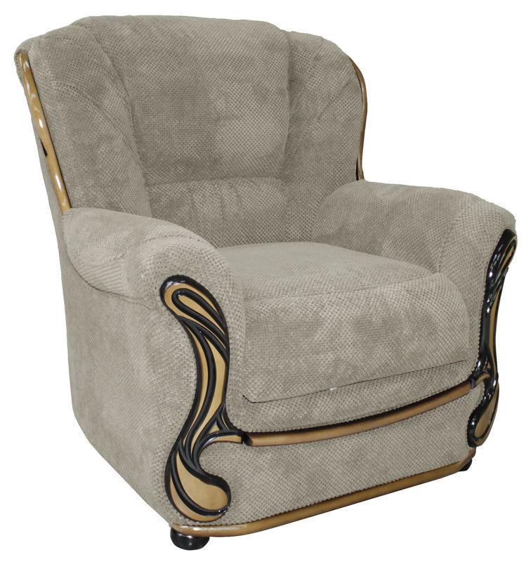 Кресло Пинскдрев Изабель 2 (12) ткань - фото 6