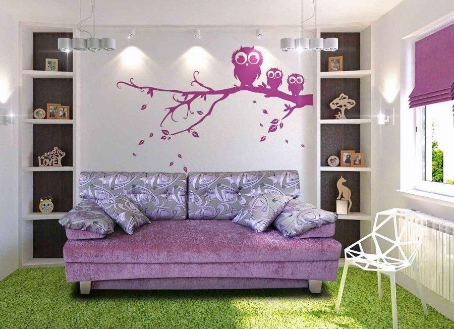 Диван ZMF Сирена Люкс (ПБ, фиолетовый) - фото 2